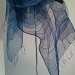 三重織ショール