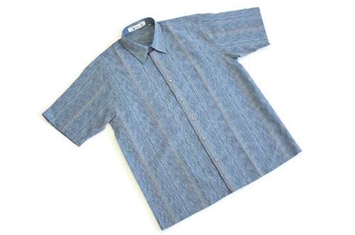 阿波しじら織の製品例