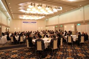 徳島県物産協会 通常総会の様子