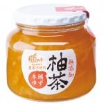 柚りっ子(柚茶400g)