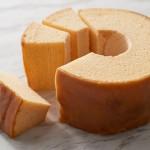阿波和三盆糖バウムクーヘン