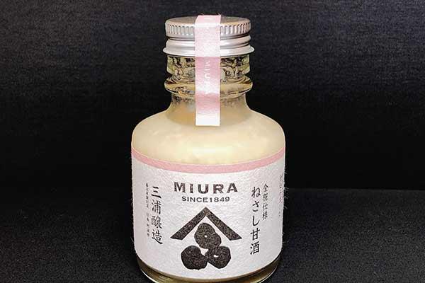 ねさし甘酒(90ml)